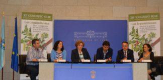 Lugo acollerá o XII Congreso da Sociedade Española de Agricultura Ecolóxica.