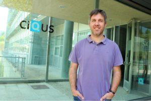 Francisco Rivadulla, investigador do CIQUS.