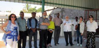 A UDC desenvolve un proxecto de habitabilidade integral en Mozambique /UDC.