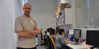 O Mineco financia un proxecto do investigador José Tubío sobre elementos transpoñibles nun cancro.