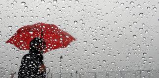 O galego ten moitas palabras para designar a choiva... ou a chuvia.