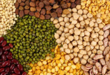 Os legumes son un dos alimentos nutricionalmente máis recomendables.
