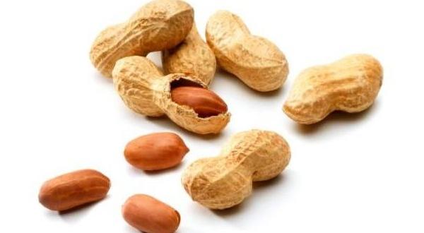 O cacahuete, o altramuz e a soia son consideradas legumes alimenticios.