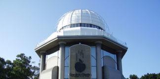 Casa das Ciencias, A Coruña.