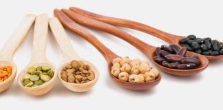Cales foron as orixes das leguminosas?