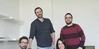 Converfit's team.