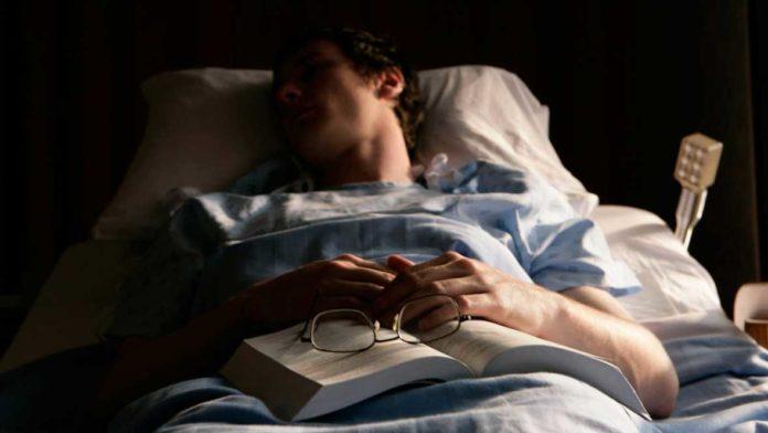 O proxecto SueñOn busca respectar o soño dos pacientes hospitalizados. / Thinkstock.