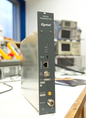 Microtransmisor de Egatel.
