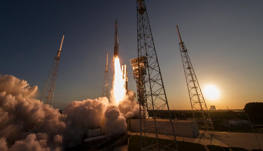 Créditos da imaxe: United Launch Alliance