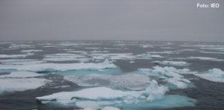 Os traballos vanse desenvolver na costa occidental das illas Svalbard.