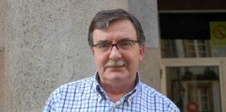 López-Rivadulla é catedrático de Toxicoloxía da Universidade de Santiago de Compostela. Foto: USC.