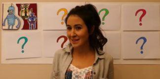 Alba Aguión foi a máis votada polos visitantes da web da Fundación Aquae.