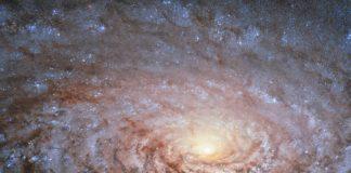 Créditos da imaxe: ESA, NASA, Hubble