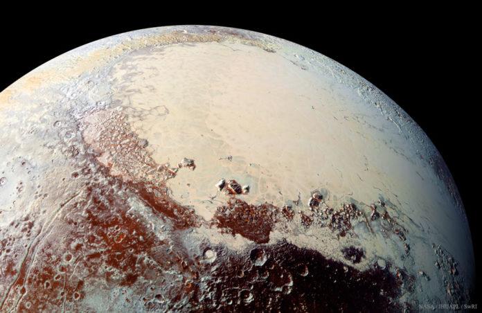 Créditos da imaxe: NASA, Johns Hopkins U./APL, Southwest Research Inst.