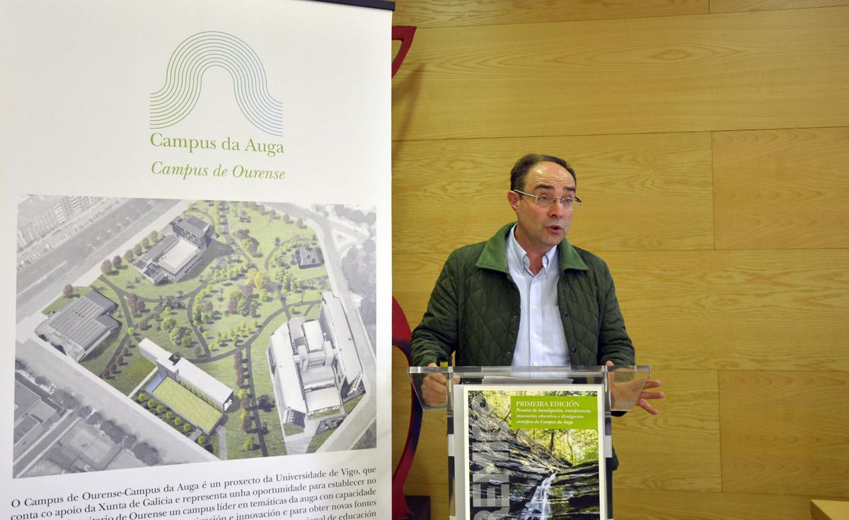 José María Faílde.