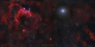 Créditos da imaxe Copyright: Rogelio Bernal Andreo (Deep Sky Colors)