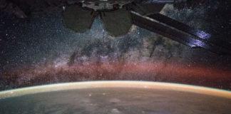 Créditos da imaxe: NASA, JSC, ESRS