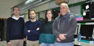 Os investigadores vigueses colaboran neste traballo coa Universidad del País Vasco.