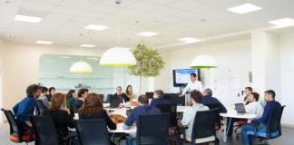 Os finalistas poderán traballar nas instalacións do Parque Empresarial de Porto do Molle, en Nigrán.