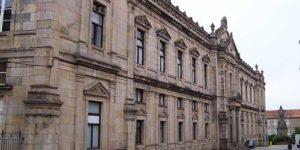 A alternativa á nova Facultade é a rehabilitación do edificio de San Francisco.