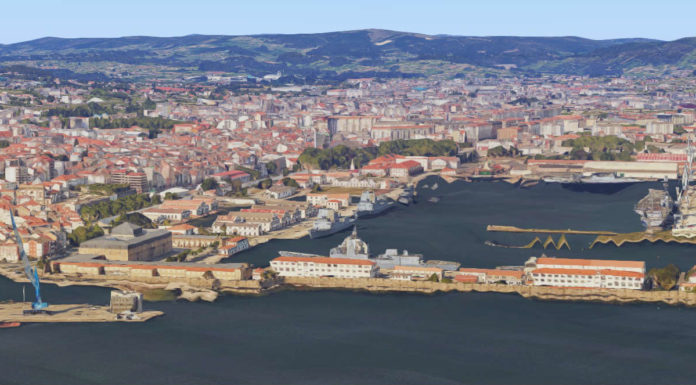Ferrol.