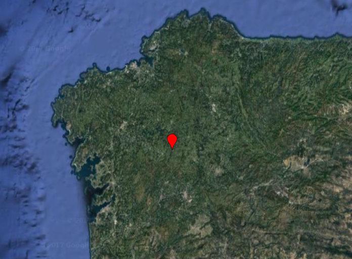Poderíanse facer cálculos aproximados do centro xeográfico de Galicia, aínda que serían complexos e custosos.