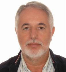 Ramón Moreira, afectado pola SCA36.