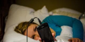 Un dos principais indicadores é a interferencia do móbil coas actividades cotiás.