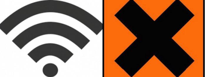 No 2011, un xulgado de Madrid recoñeceu un caso de 'alerxia á wifi'.