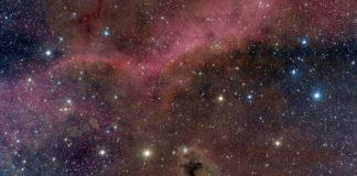 Créditos e copyright: Leonardo Julio (Astronomia Pampeana)