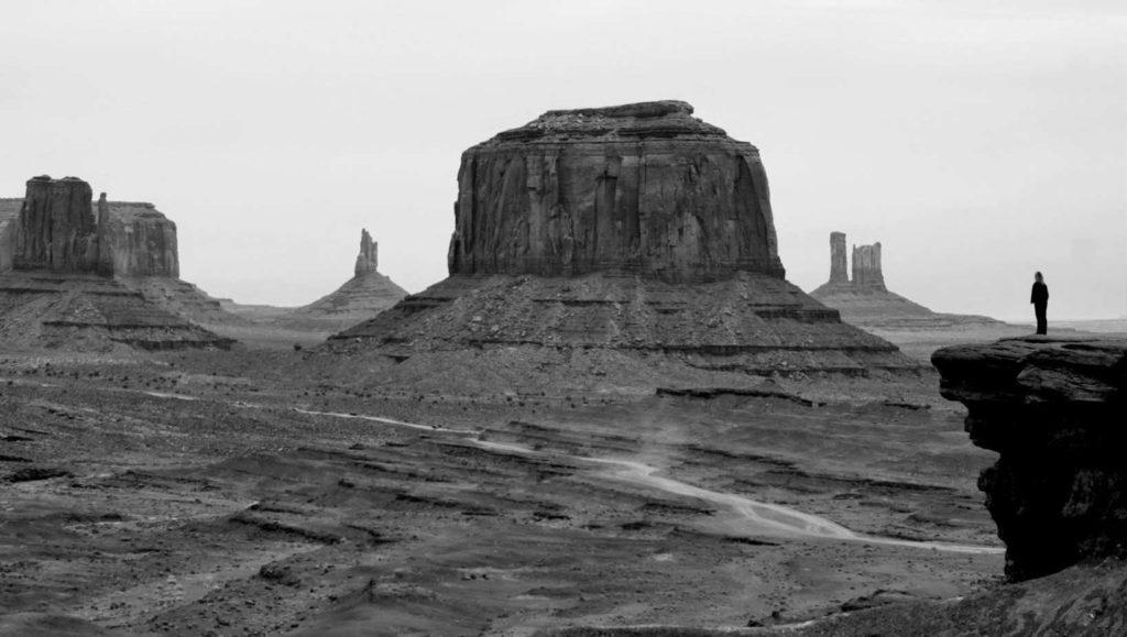 Monument Valley (Estados Unidos).