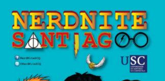 Novo encontro Nerdnite en Santiago