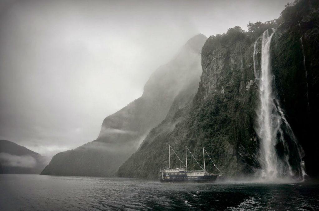 Nova Zelandia.