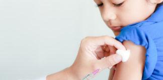 O sarampelo volveu aparecer nos últimos anos en Europa, case sempre en persoas non vacinadas.
