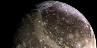Créditos da imaxe: NASA, JPL, sonda espacial Galileo