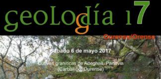 O Xeolodía celébrase ne Ourense o día 6 de maio. Foto: DUVI