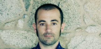 Antonio Romero traballa no Instituto Galego de Física de Altas Enerxías. Foto: USC.