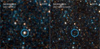 Créditos da imaxe: NASA, ESA, Hubble, C. Kochanek (OSU)