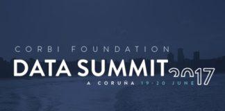 A Corbi Foundation Data Summit 2017 comeza o vindeiro luns na Coruña.