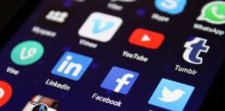 Os investigadores analizaron 560.000 mensaxes de Twitter.