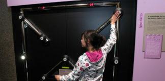 Os visitantes poderán disfrutar de diferentes actividades relacionadas coa intelixencia. Foto: Museos Científicos Coruñeses.