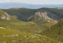 Máis de 6.000 hectáreas sen presenza humana. Imaxe: turismo.gal (Xunta de Galicia).