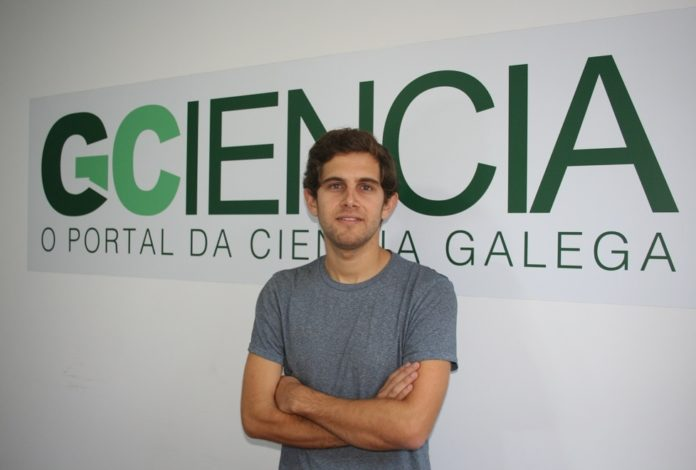 Manuel Rey Pan, redactor de GCiencia.