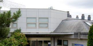 Hospital Quirón, na Coruña. Imaxe: quironsalud.es.