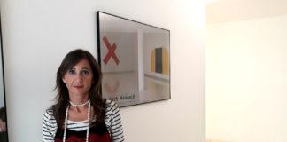 A investigadora da USC Carmen Pomar é unha das principais expertas estatais. Imaxe: R. Pan.