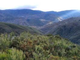 Serra do Courel. Foto: R. Pan.