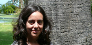 Alicia M. Sintes. Foto: Instituto de Astrofísica de Canarias.