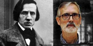 Frederic Chopin / Manuel Vázquez Caruncho.