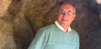 Juan Ramón Vidal Romaní foi durante decenios unha das referencias da xeoloxía en Galicia.