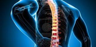 Uns 9.000 galegos padece espondiloartritis.